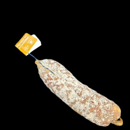 Morgon Grands Cras - Etiquette arriere