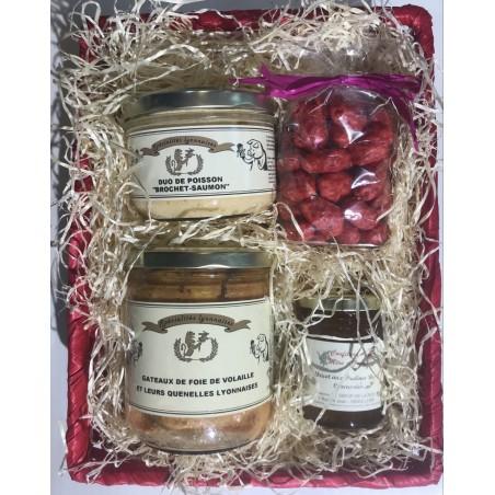 Beaujolais Villages Chardonnay caracteristiques