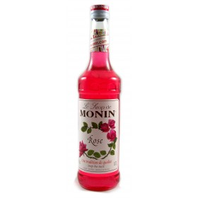 Sirop de Rose - Monin