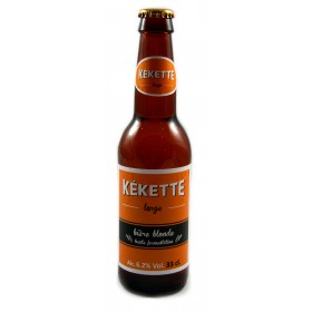 Kekette Large Blonde 33cl