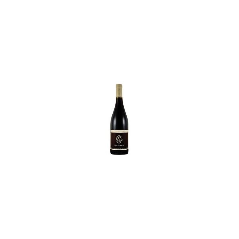 Le pot des Gones , la bouteille